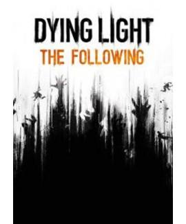 Aktivační klíč na Dying Light: The Following