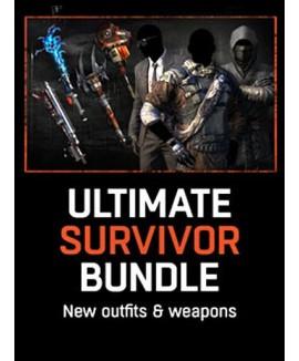 Aktivační klíč na Dying Light - Ultimate Survivor Bundle (DLC)