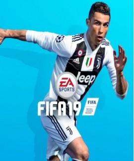 Aktivační klíč na FIFA 19