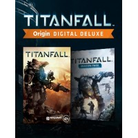 Titanfall (Digital Deluxe Edition)