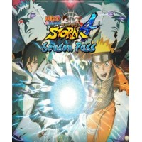 Naruto Shippuden: Ultimate Ninja Storm 4 - Season Pass (DLC)