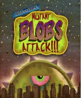 Aktivační klíč na Tales From Space: Mutant Blobs Attack