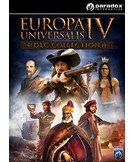 Aktivační klíč na Europa Universalis IV (DLC Collection)