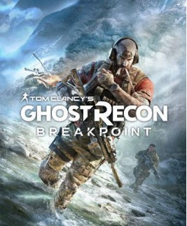 Aktivační klíč na Tom Clancys Ghost Recon: Breakpoint