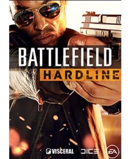 Aktivační klíč na Battlefield Hardline