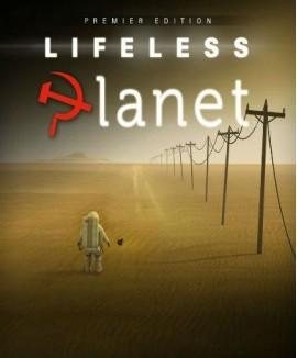 Aktivační klíč na Lifeless Planet (Premier Edition)