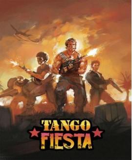 Aktivační klíč na Tango Fiesta