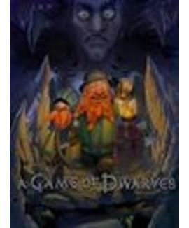 Aktivační klíč na A Game of Dwarves