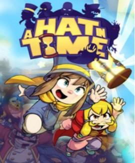 Aktivační klíč na A Hat in Time