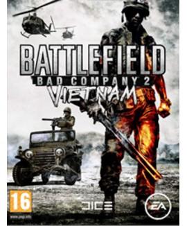 Aktivační klíč na Battlefield: Bad Company 2 - Vietnam