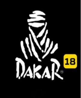 Aktivační klíč na Dakar 18