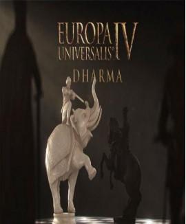 Aktivační klíč na Europa Universalis IV - Dharma (DLC)