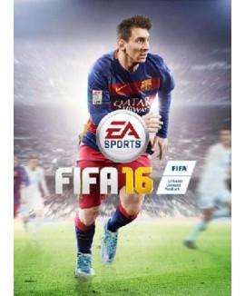 Aktivační klíč na FIFA 16