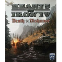 Hearts of Iron IV: Death or Dishonor (DLC)