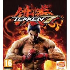 Tekken 7