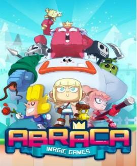 Aktivační klíč na ABRACA - Imagic Games