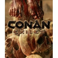 Conan Exiles (vč. Early Access)