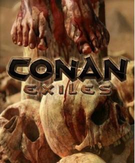 Aktivační klíč na Conan Exiles (vč. Early Access)