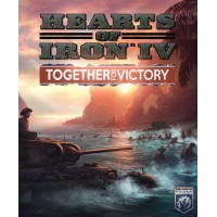 Hearts of Iron IV: Together for Victory (DLC)