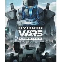 Hybrid Wars