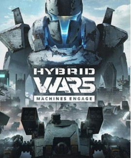 Aktivační klíč na Hybrid Wars