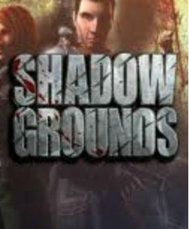 Aktivační klíč na Shadowgrounds
