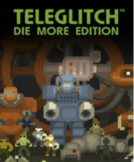Aktivační klíč na Teleglitch (Die More Edition)