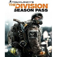 Tom Clancys The Division - Season Pass (DLC)