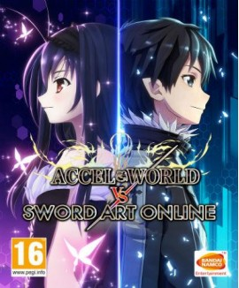 Aktivační klíč na Accel World vs. Sword Art Online (Deluxe Edition)