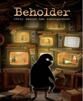 Aktivační klíč na Beholder