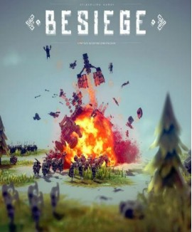 Aktivační klíč na Besiege