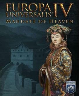 Aktivační klíč na Europa Universalis IV - Mandate of Heaven (DLC)