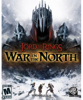 Aktivační klíč na Lord of the Rings: War in the North