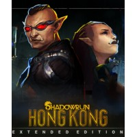 Shadowrun: Hong Kong (Extended Edition)