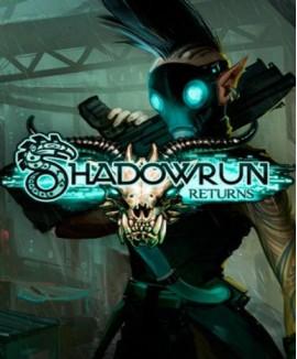 Aktivační klíč na Shadowrun Returns