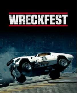Aktivační klíč na Wreckfest