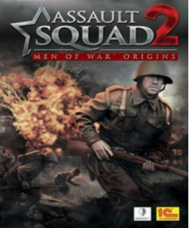 Aktivační klíč na Assault Squad 2: Men of War Origins