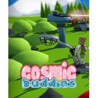 Cosmic Buddies Town