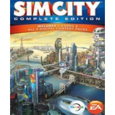 SimCity (Complete Edition)