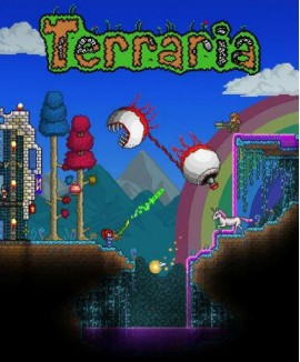 Aktivační klíč na Terraria