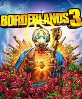 Aktivační klíč na Borderlands 3