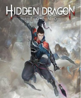 Aktivační klíč na Hidden Dragon: Legend