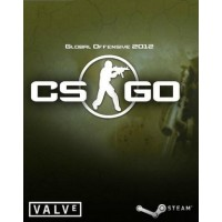 Counter-Strike: Global Offensive (CS: GO) + Prime Status Upgrade
