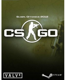 Aktivační klíč na Counter-Strike: Global Offensive (CS: GO) + Prime Status Upgrade
