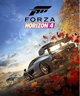 Aktivační klíč na Forza Horizon 4