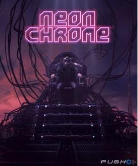 Aktivační klíč na Neon Chrome