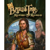 The Bards Tale: Remastered and Resnarkled