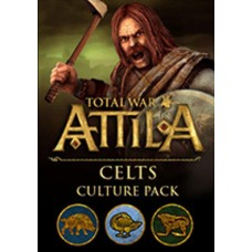 Total War: Attila - Celts Culture Pack (DLC)