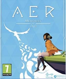 Aktivační klíč na AER: Memories of Old