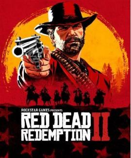 Aktivační klíč na Red Dead Redemption 2